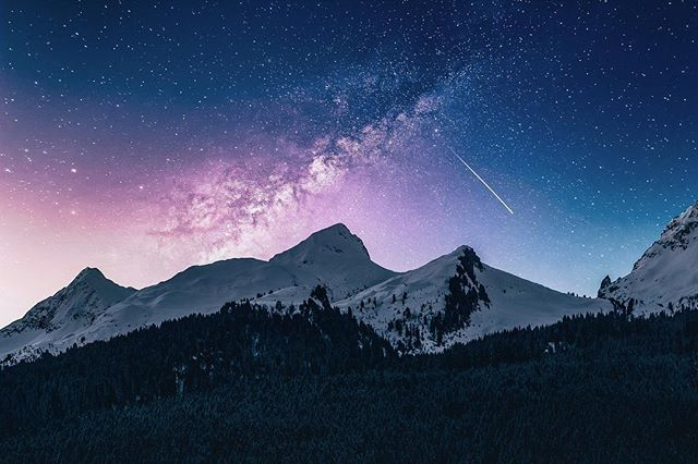 """We can't be too ambitious or too patient."" - A.J. Barker —— #inspiration #inspirationalquotes #photography #science #art #nature #space #stars #mountains #forest #live #people #thelastrenaissance"