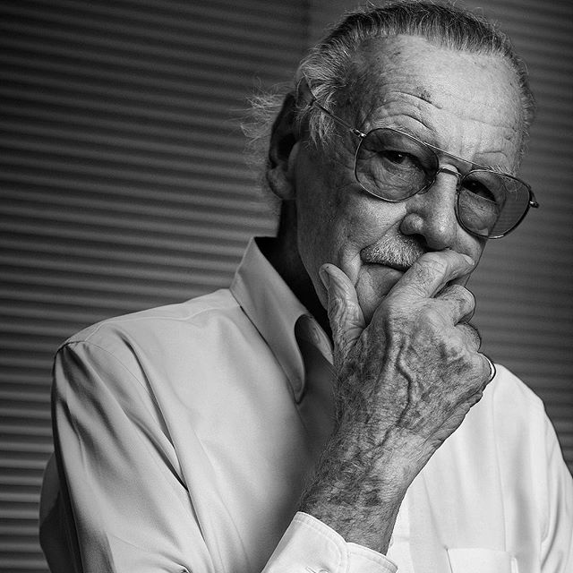 R.I.P. STAN LEE —— A TRUE VISIONARY, ICON AND LEADER. #stanlee #marvel #marvelcomics #changetheworld #live #legacy #comics #avengers #creative #cartoons #movies #imagine #imagination #thelastrenaissance