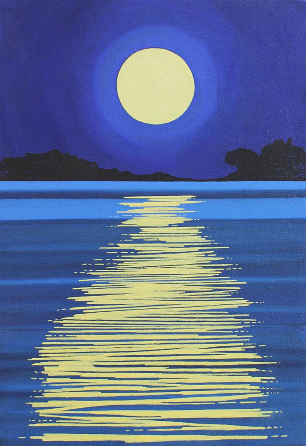 Sea & Moon.JPG