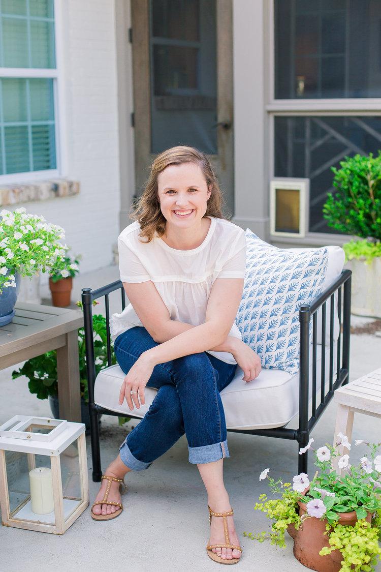 Caitlyn Waite - Mobile, AL Chapter President