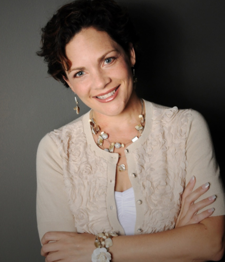 Julie Durand - Ozarks Chapter President