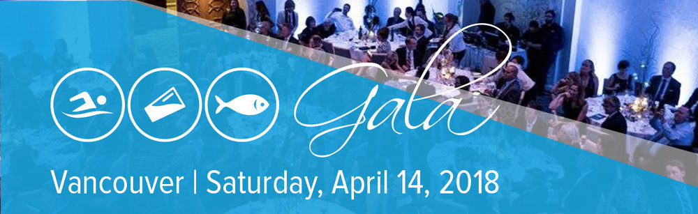Swim Drink Fish Gala, Toronto | April 26, 2018