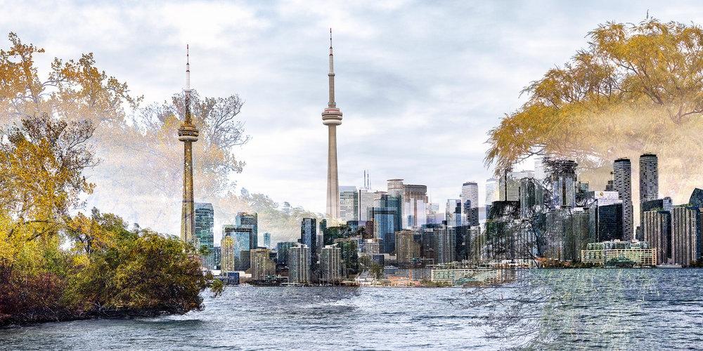 Nicolas Ruel - Opening (Toronto, Canada), 2017