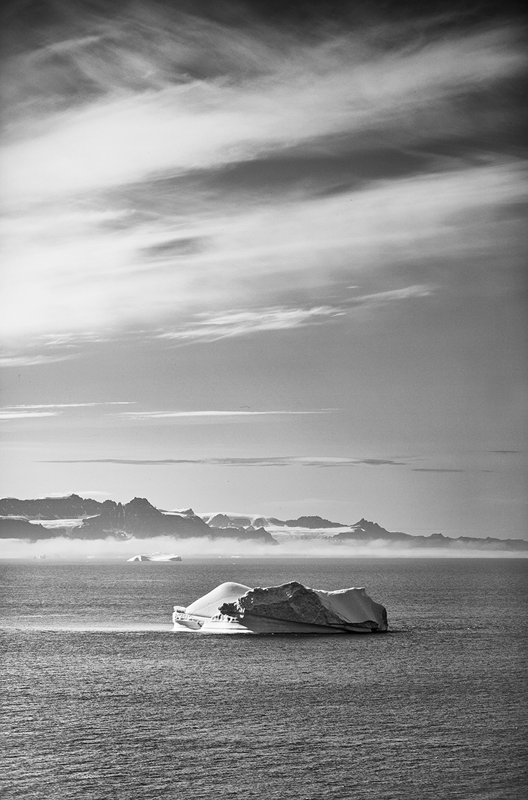 Finn O'Hara - Scoresby Sund, Eastern Greenland