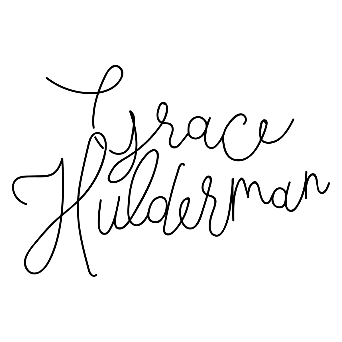 Grace Hulderman