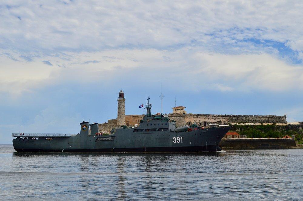 Havana- Protecando el castillo.jpg