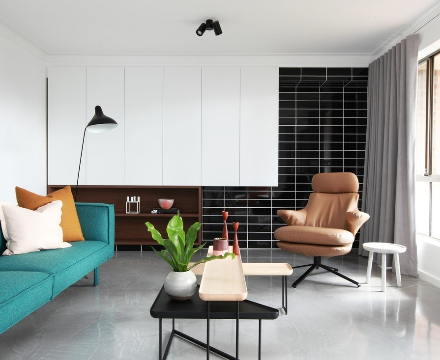 Woods & Warner  - Sydney based Interior Design Company