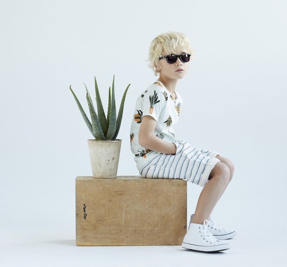 Goose & Dust - Streetwear accessories brand for cool kids
