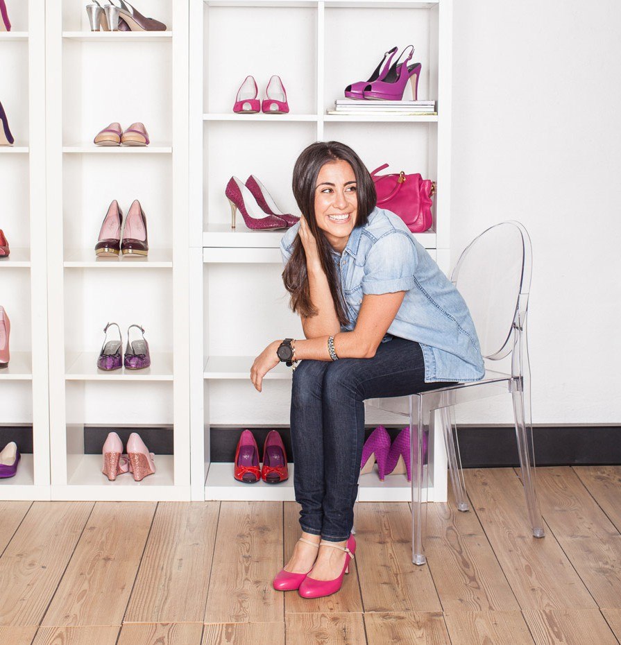 JODI FOX - Co-Founder & Chief Evangelist @ ShoesOfPrey.com