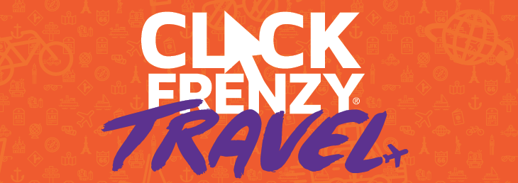 CLICK FRENZY TRAVEL - Online Retail
