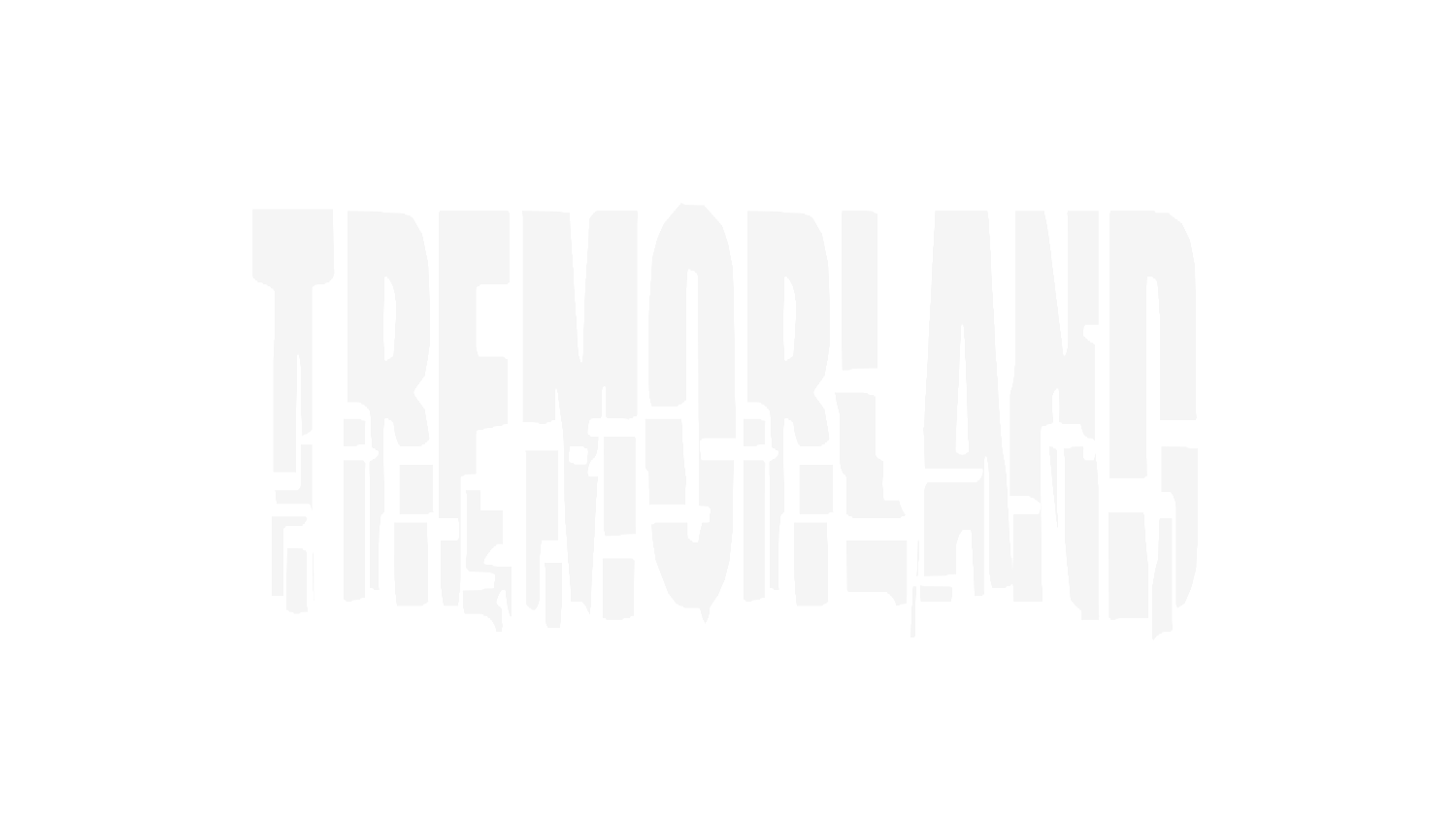 TREMORLAND MUSIC