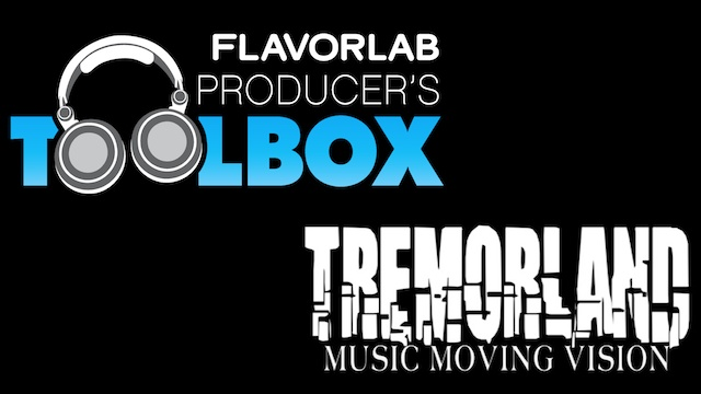 Publishing Partners - Tremorland becomes sub-label of NYC based music library FLAVORLAB Producer's Toolbox.
