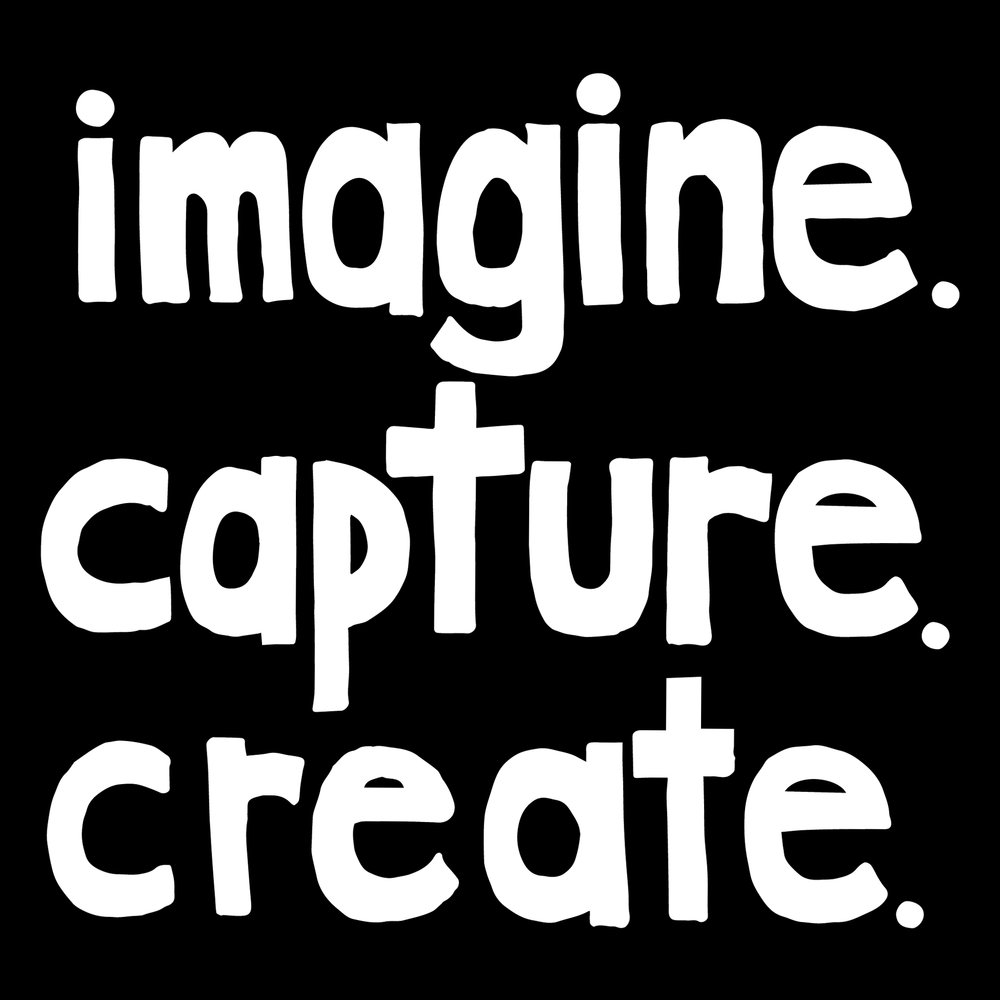 Imagine Capture Create
