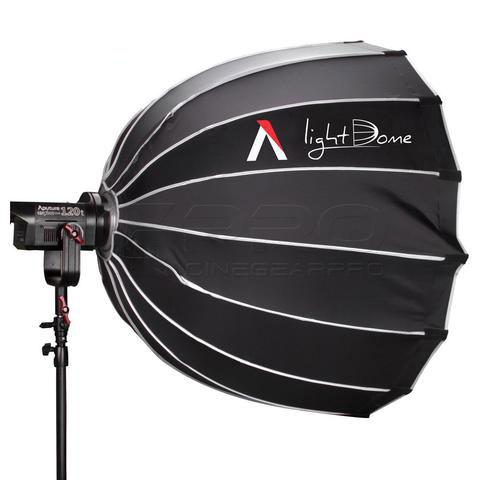 Aputure Light Storm COB 120D Continuous Video Light