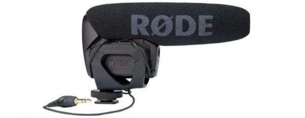 Rode VMPR VideoMic Pro