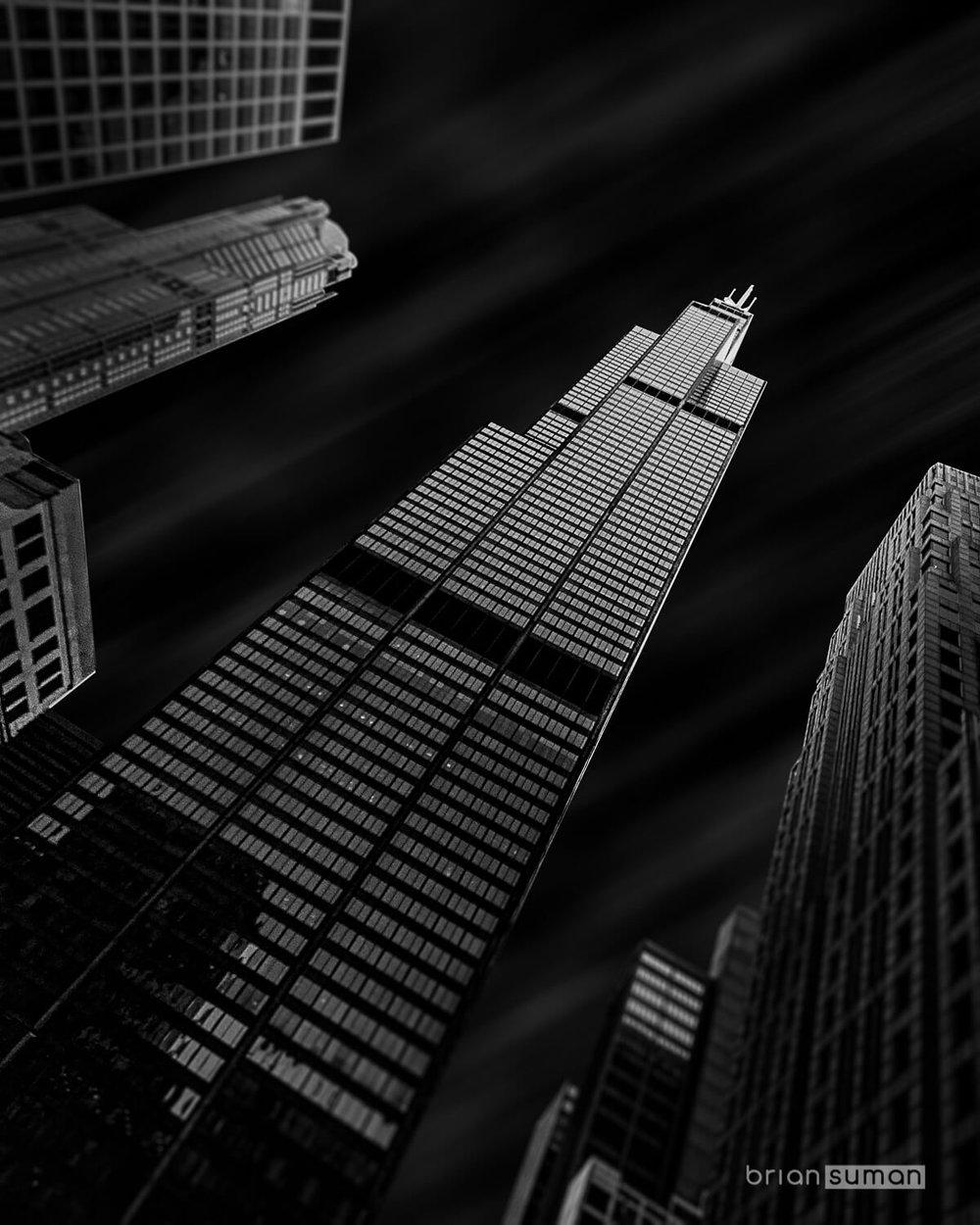 Chicago Skyscraper-0001-Brian Suman Photography.jpg