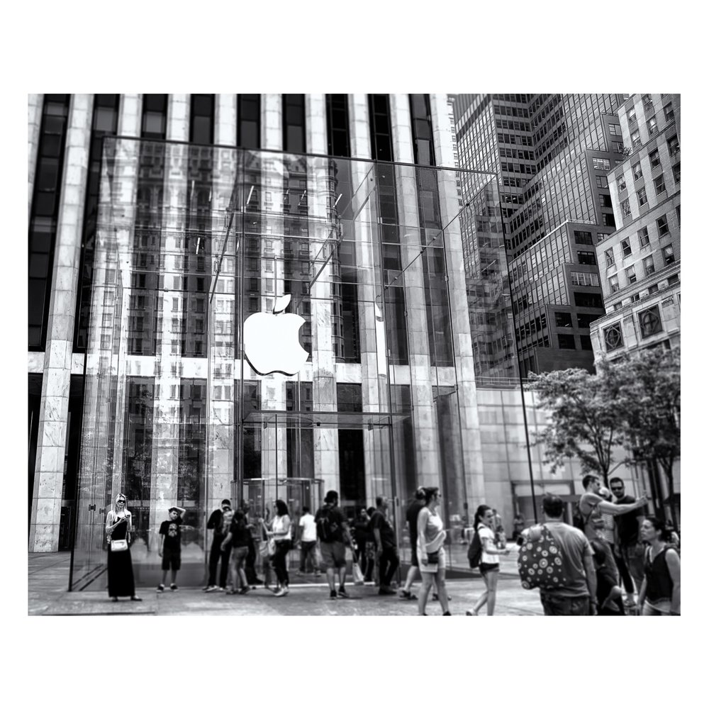 Apple Building New York City-0001-Brian Suman Photography.jpg