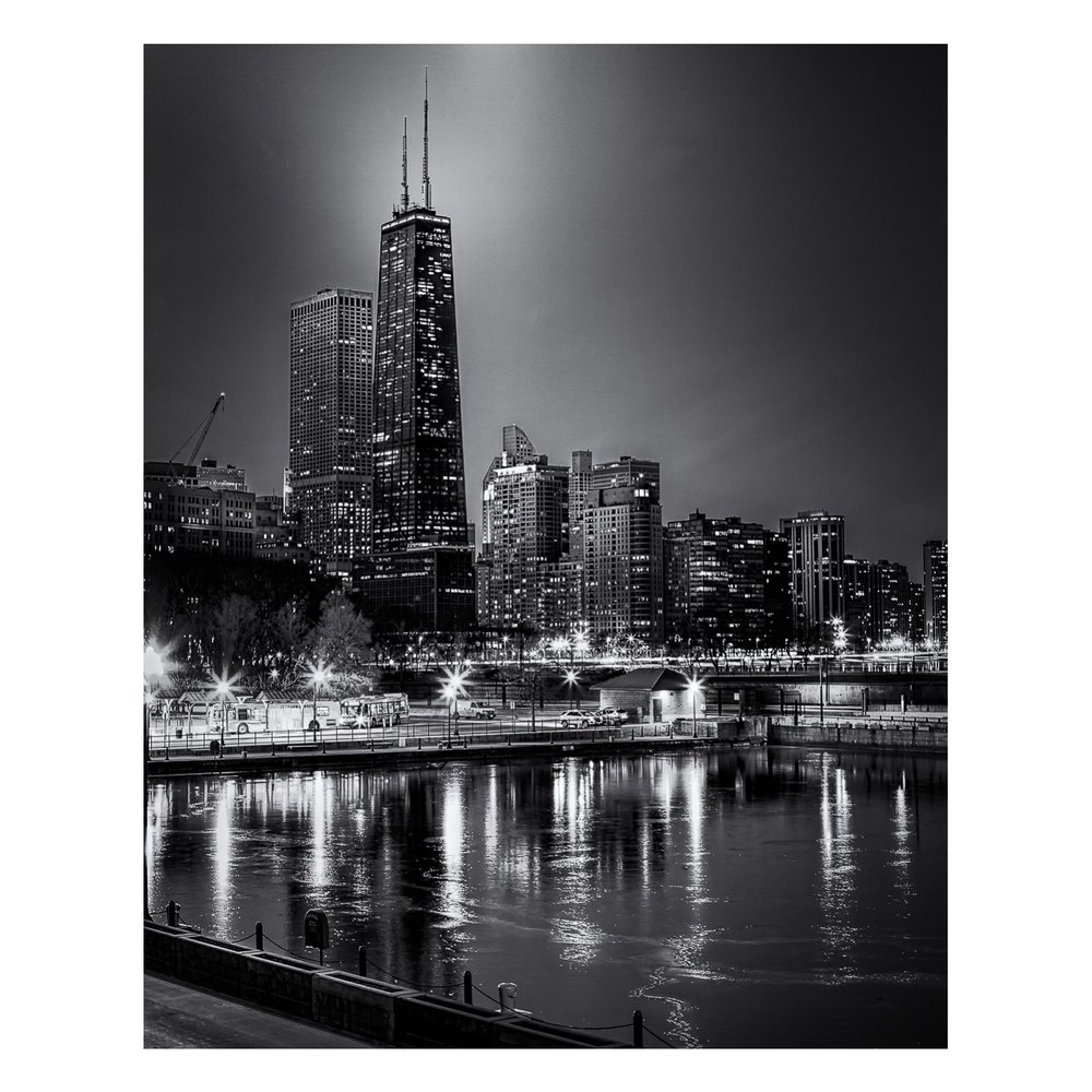 Chicago, Illinois - Skyline-0001-Brian Suman Photography.jpg