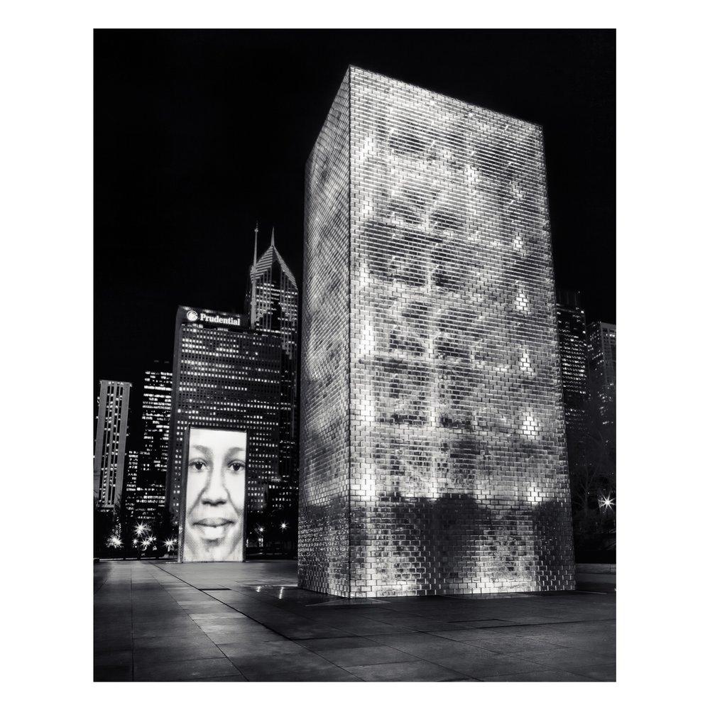 Crown Fountain Chicago-0001-Brian Suman Photography.jpg