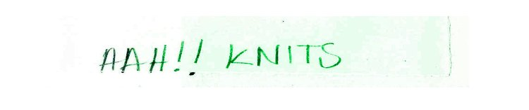 AAH KNITS