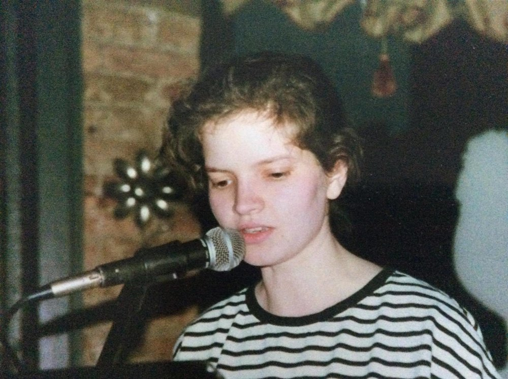 Alexandra Ranieri