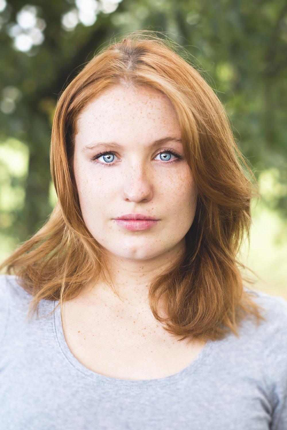 Aniera Evans