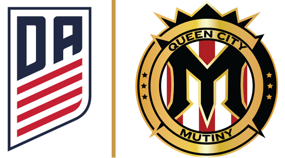 Queen City Mutiny FC