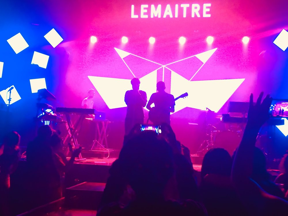 Goin' Up - Oct 2017 - This halloween extravaganza was hosted by Goin' Up, Butter music + sound, Sonos, Hidden Track Music, and the band Lemaitre. We were honored to be the selected charity for the evening, that brought over 700 party goers.