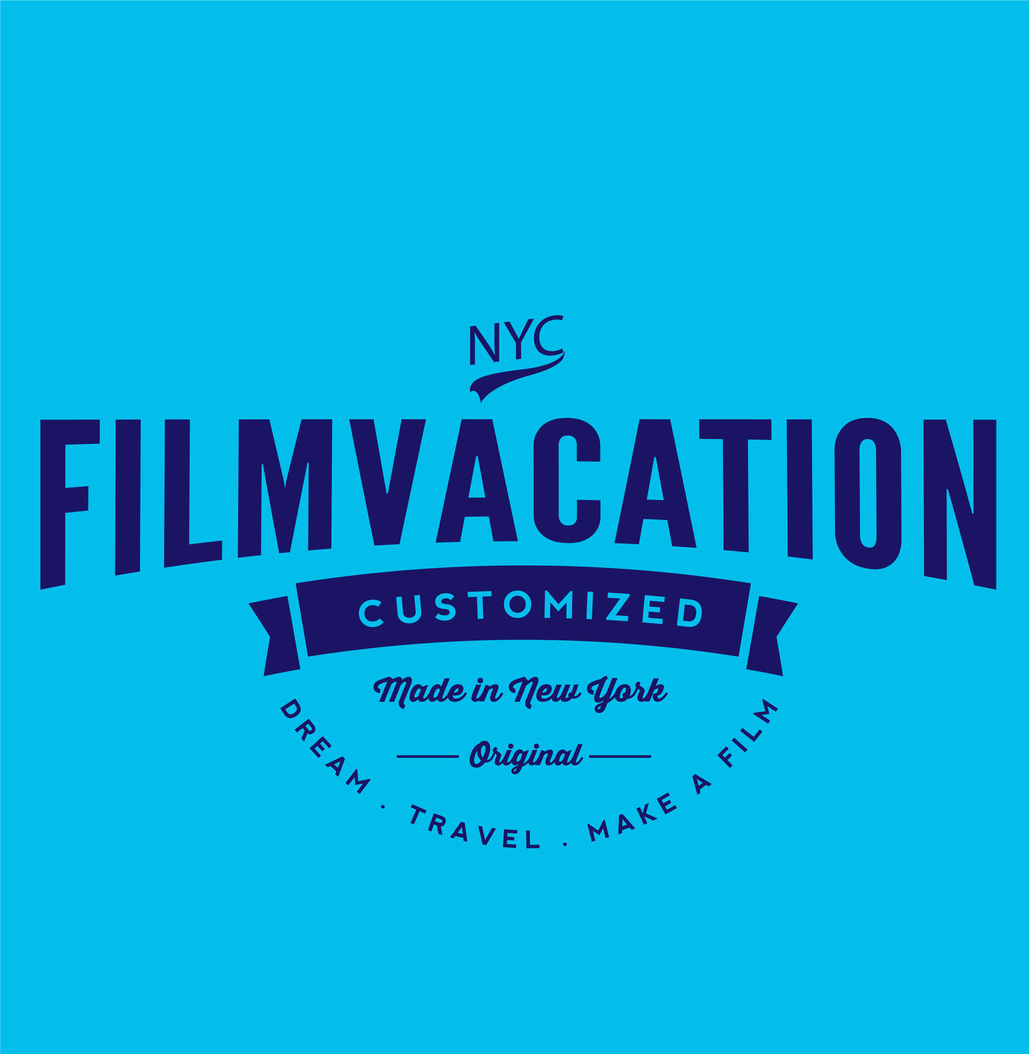 Filmvacation NYC