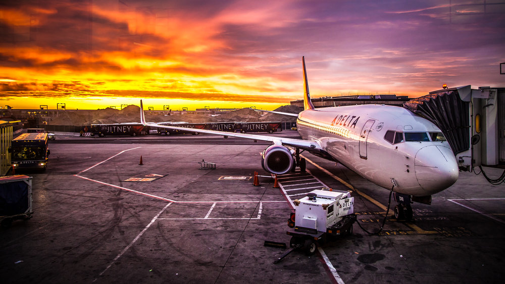jfk airport terminal. photo: lucas compan