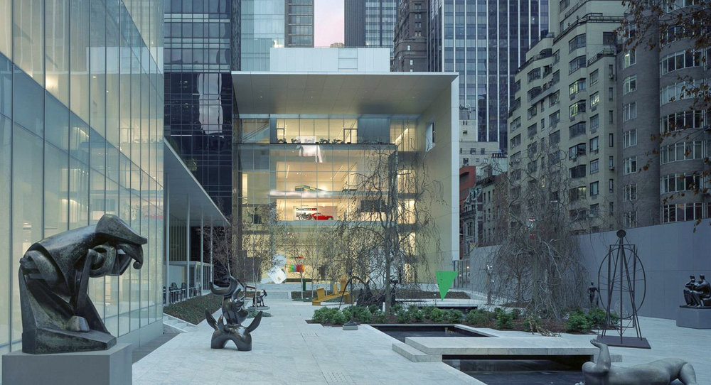 museum of modern art, new york city. photo: courtesy of moma.