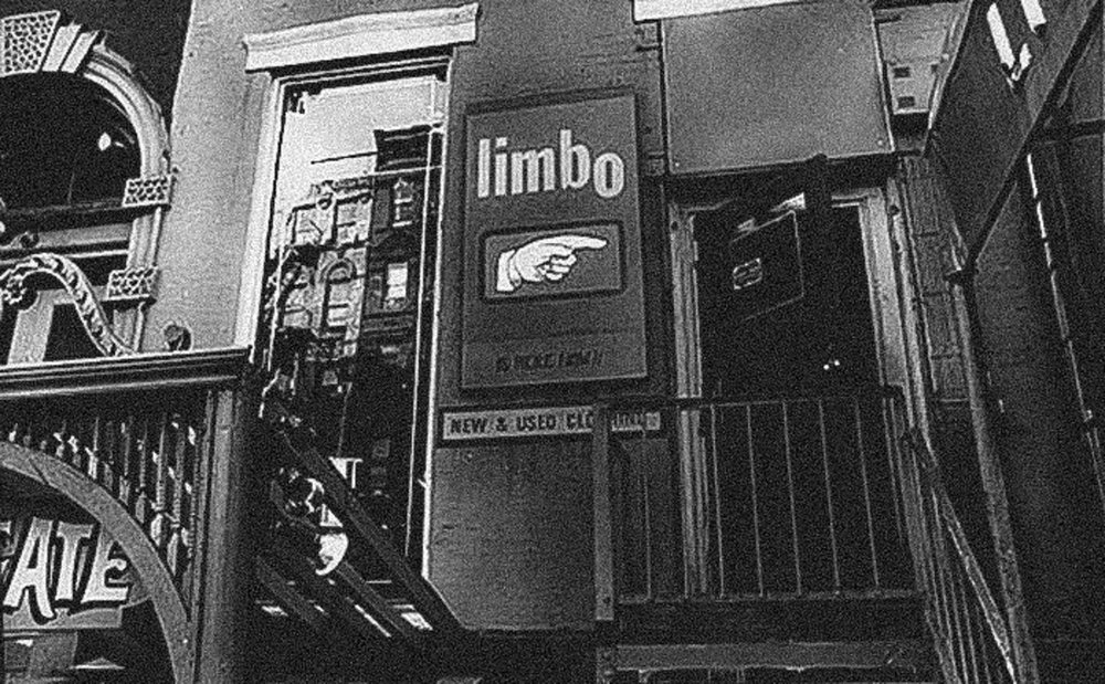 an extetior shot of the store. Image: courtesy limbo
