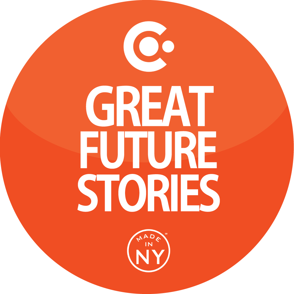 GREAT FUTURE STORIES