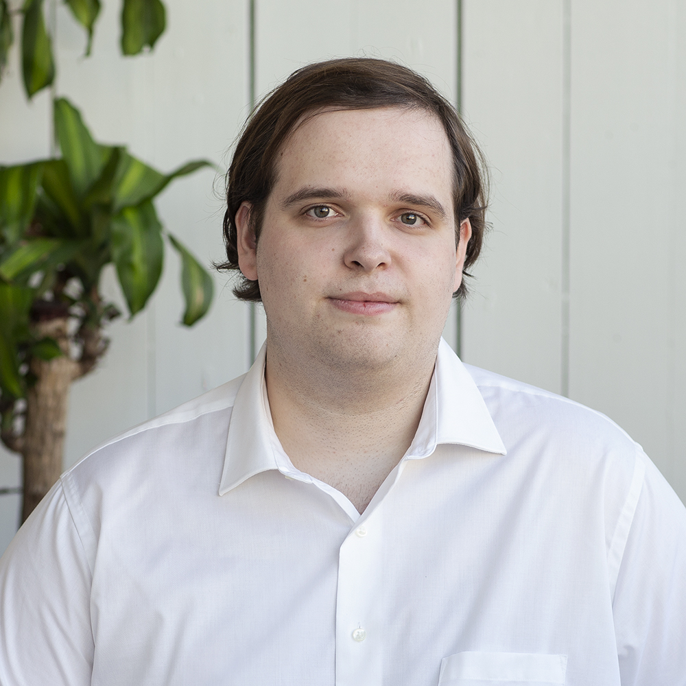 Evan King, Software Engineer