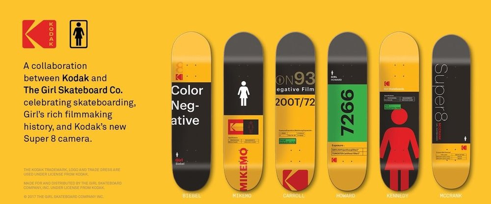 I'm not a skater boy, but if I were, this would be the first board I'd purchase.