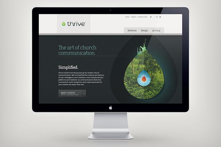 Thrive_website_display