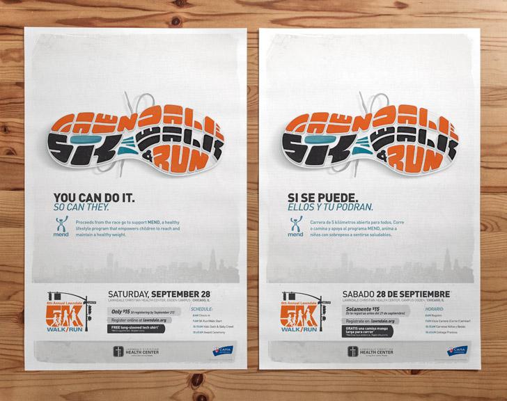 5K posters sidebyside mockup.Image copyright Jeff Miller, HellothisisJeff Design LLC