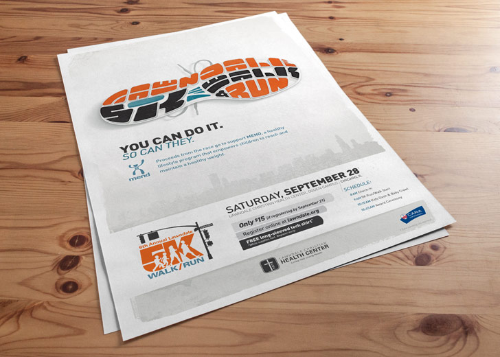 5K posters stacked mockup.Image copyright Jeff Miller, HellothisisJeff Design LLC