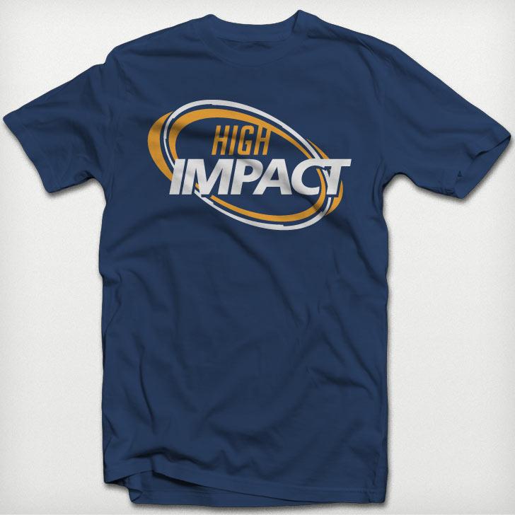 Participant T-shirt design