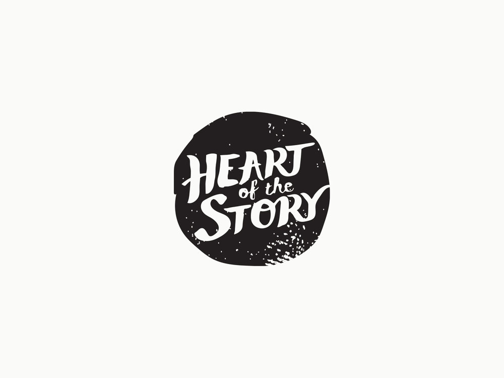 Heart of the Story logo
