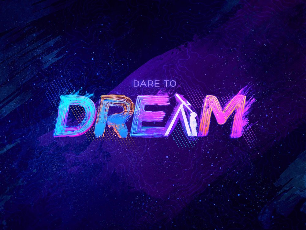Dream Conference promotional artwork