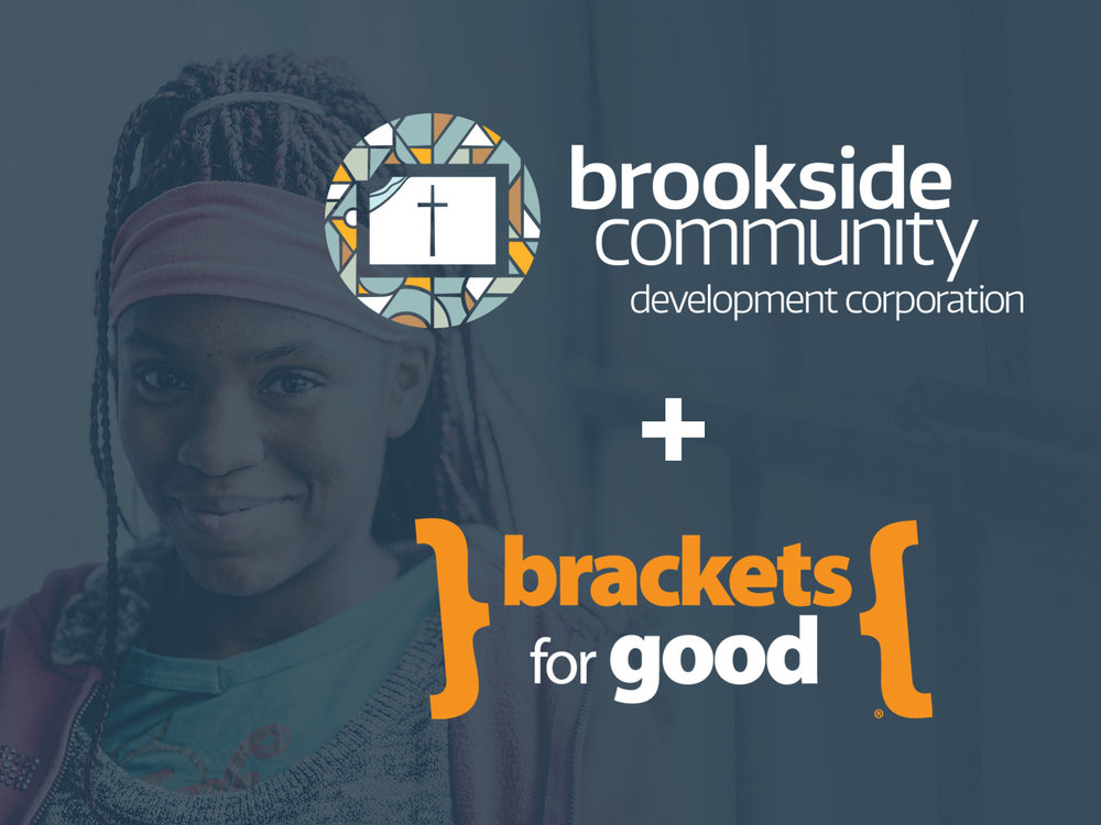 Brookside Community Development Corporation + Indianapolis Brackets for Good 2018