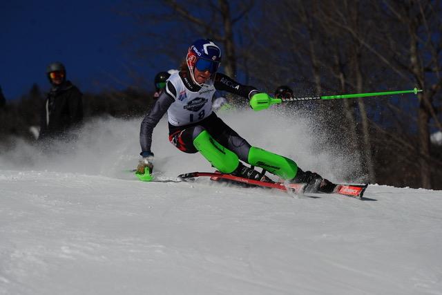 Josh Rosenberg- Easterns Slalom