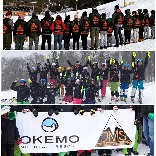 We just want to take a moment to congratulate all of the Okemo snow sports athletes on a job well done this winter! You all worked hard and made gains! We can't wait for next season! • Follow the link in our bio to check out our newest blog with an extensive overview of this season and what is to come! • #okemomountainschool #OMS #okemo #okemovalley #winteracademy #snowboarding #skiing #freestyle #alpine #winter #fundraiser #vermont #skivermont #studentathletes #supportus #supportourschool #vermont #raisedvt #thankyou #thankful