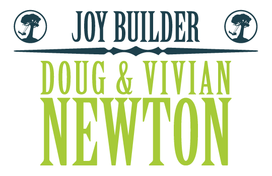 "Our ""Joy Builder"" sponsors gifted $20,000 toward land purchase. Their name will be placed on our Joy Builder wall of honor in the Community Center at Joy Meadows."