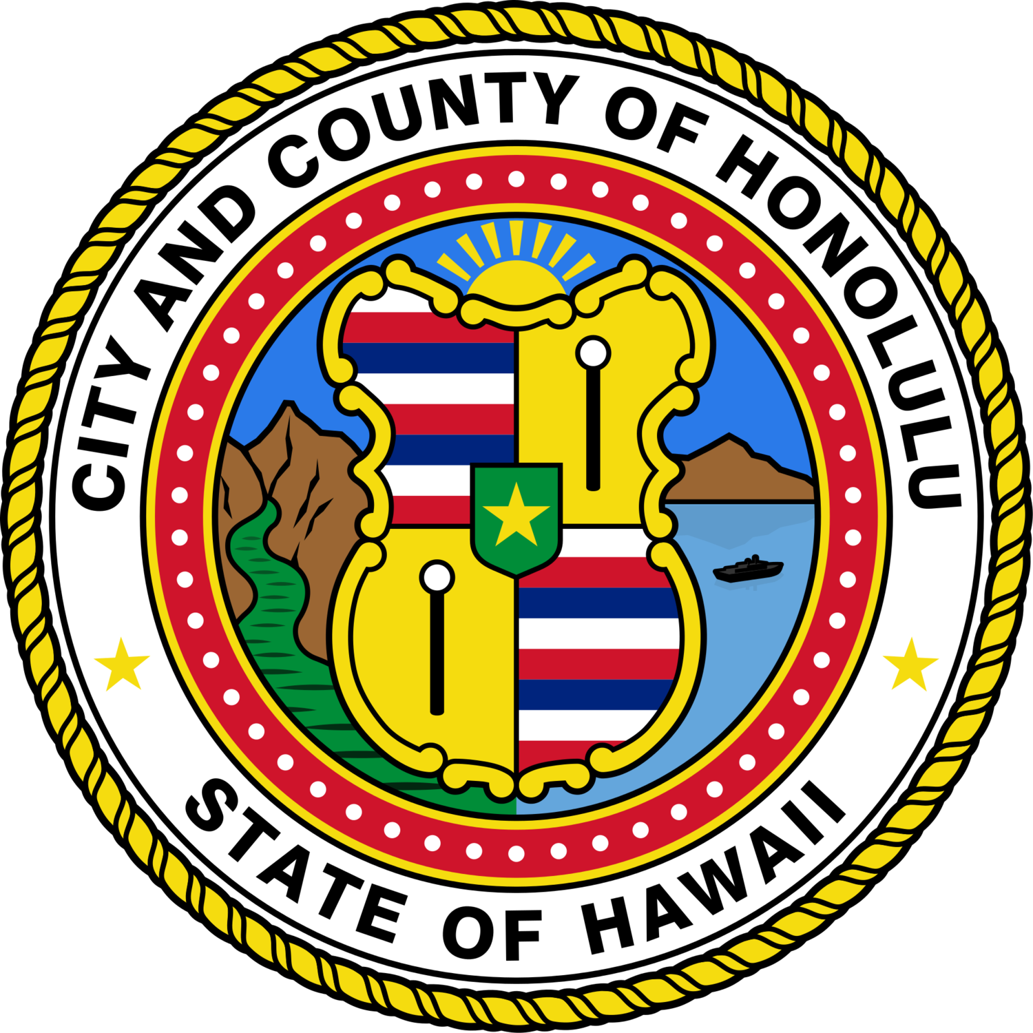 Honolulu Office of Climate Change, Sustainability and Resiliency