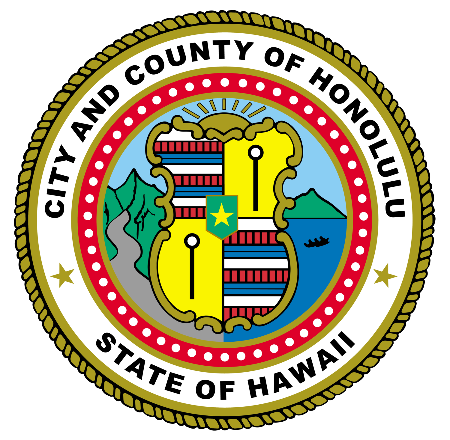 City and County of Honolulu Office of Climate Change, Sustainability and Resiliency