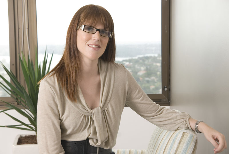 Dr Sarah -