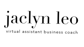 jaclyn leo | virtual assistant business coach