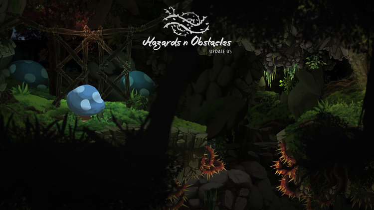 I made a Forest Sprite Pack! discussion on Kongregate